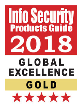 2018 Global Excellence Award