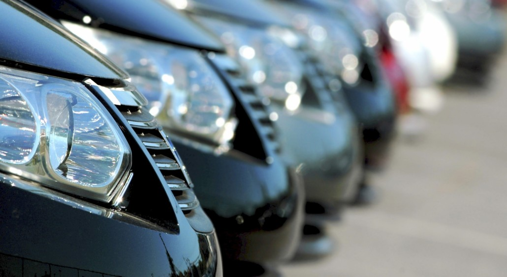 Survey Finds Car Rentals Lead to Car Purchases