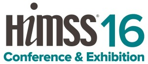 HIMMS 2016