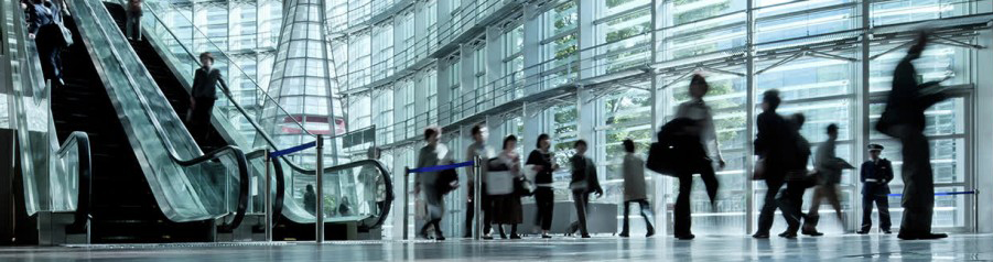 Keeping Your Business Secure with Visitor Management