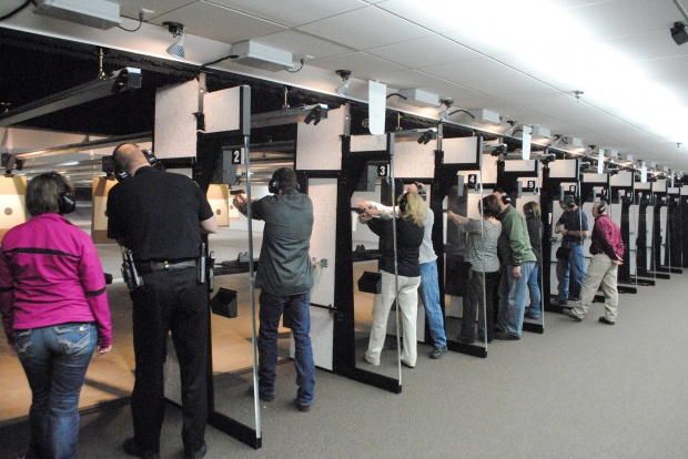 Gun Control:  Current Purchasing Process and Technology's Role