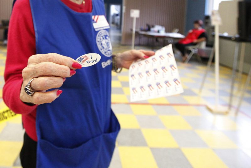 Surprising Ways Voting Registration Laws in the US Affect Voter Turnout