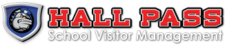 hall pass school visitor management