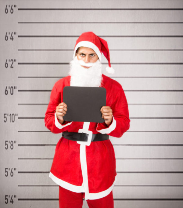 Five Ways to Protect yourself from Identity Theft During the Holiday Season & Beyond