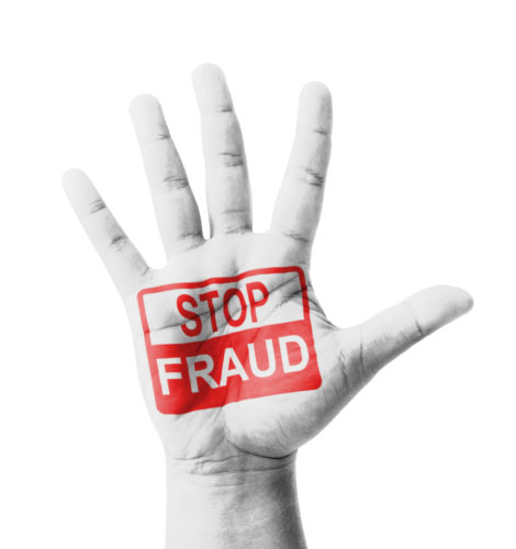 Fraud Risk Mitigation solution