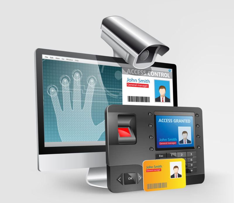 Tech Solutions for Access Control and Visitor Management