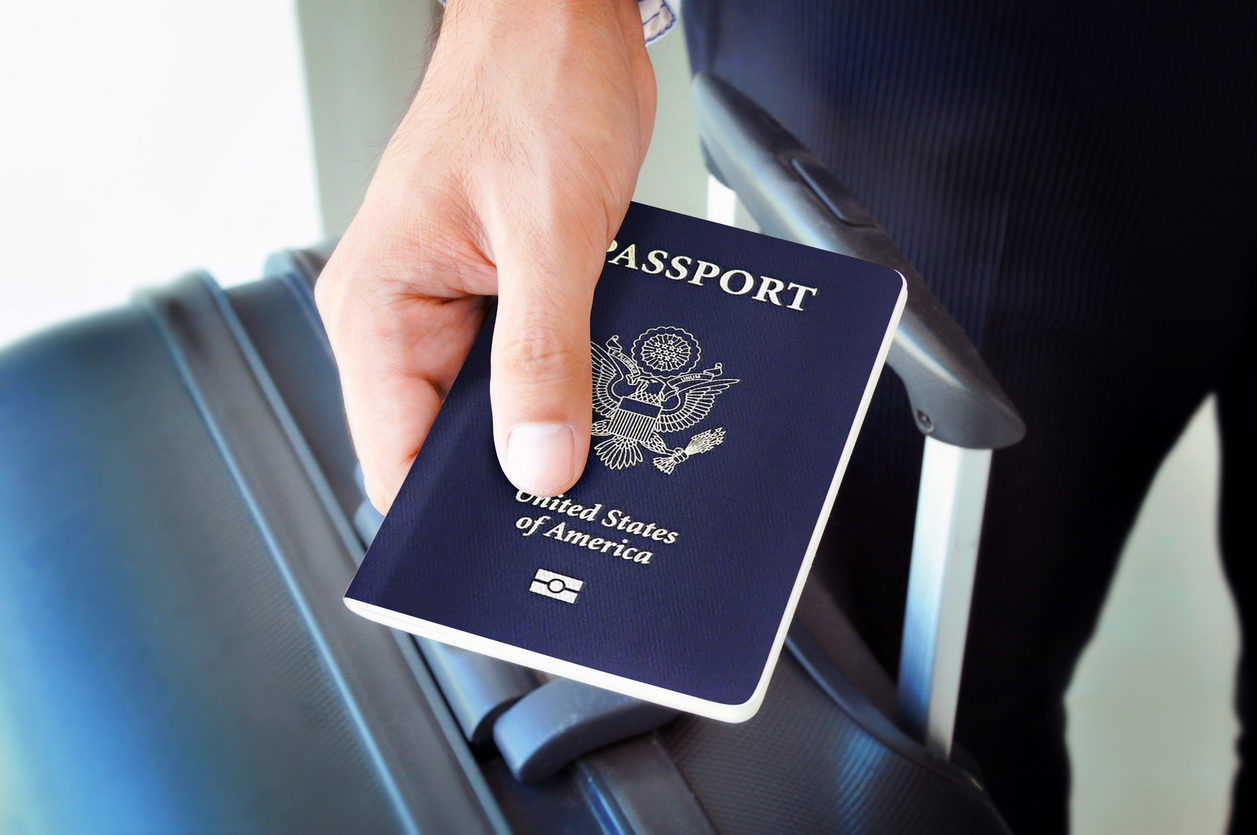 Improving Border Security with Better Technology Solutions: ePassports and Acuant CHIP™