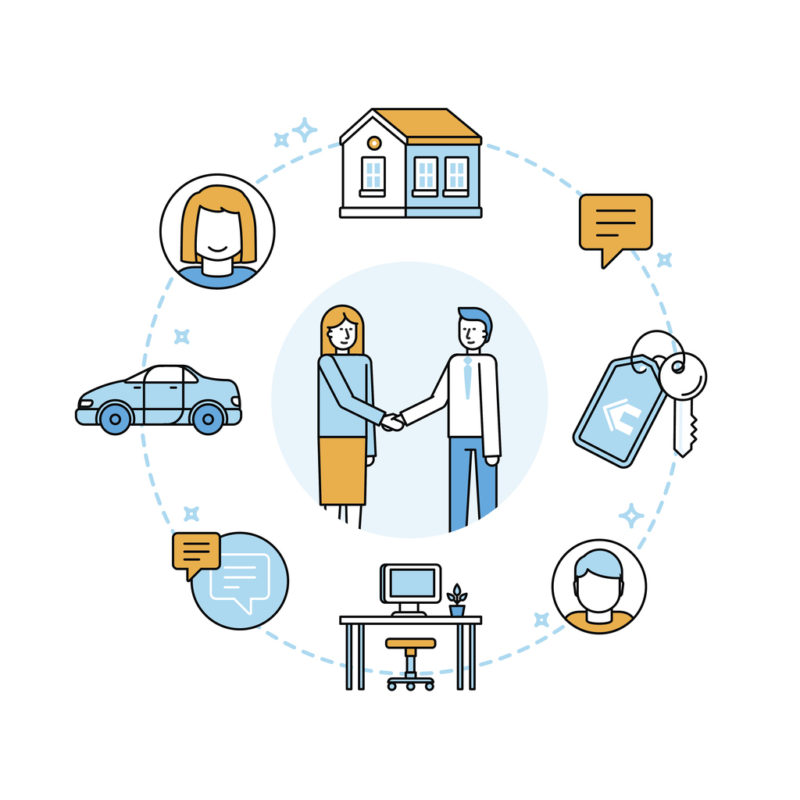 Reducing Identity Fraud in the Growing Sharing Economy