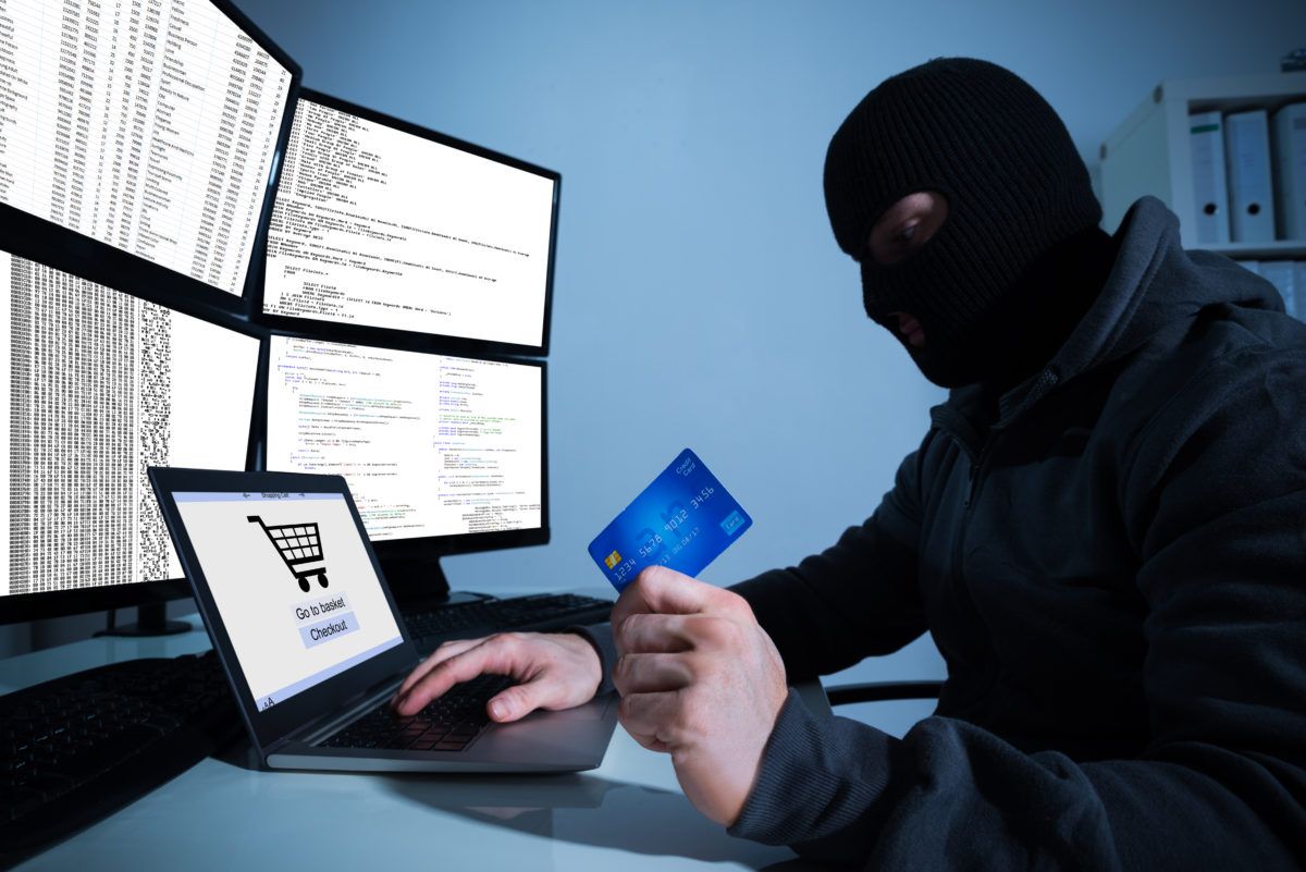 Customer-Friendly and Cost-Efficient Technology to Prevent eCommerce Fraud