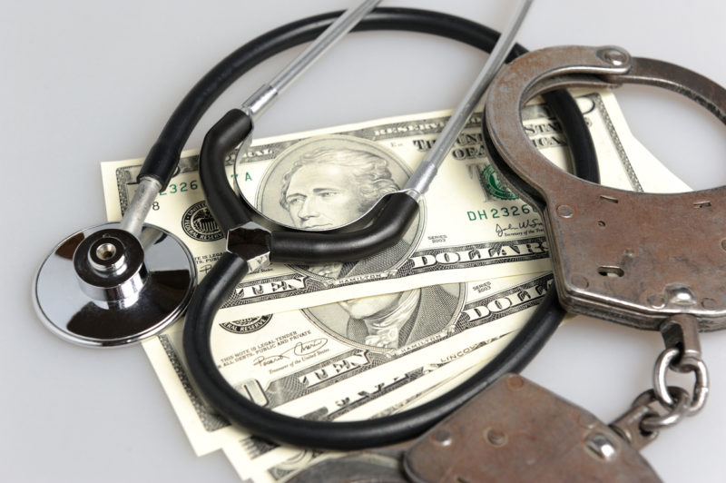 Tech Solutions to Address the Alarming Rise of Healthcare Fraud