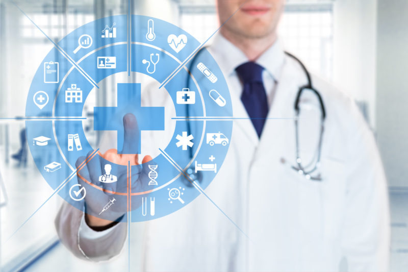 Protect your Patients from the Start: Automate Registration for a Speedier Process that is More Effective