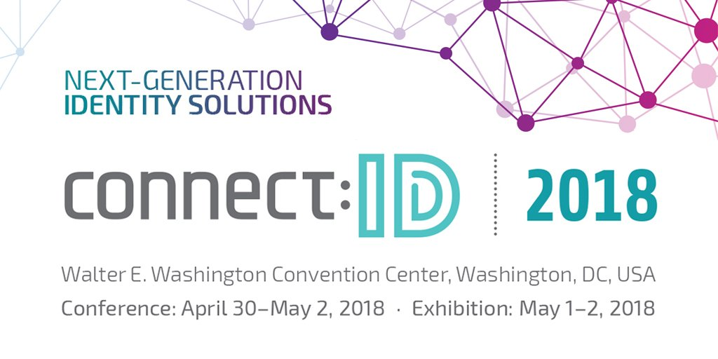 Connect ID 2018