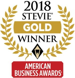 Acuant's AssureID with Ozone wins a Gold Stevie Award for New Software Product