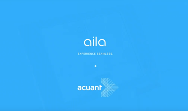 Aila Tech and Acuant Video