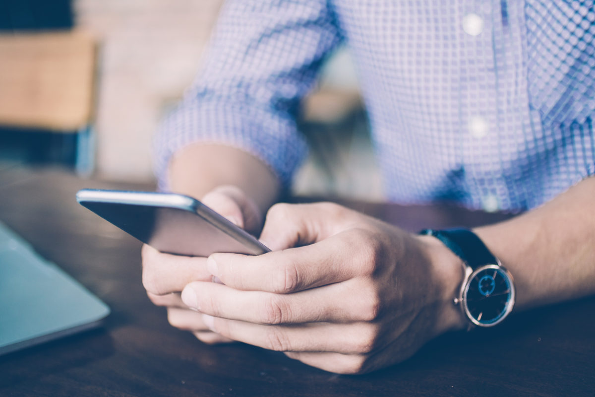 Why Digital IDs Need A 'Trust Anchor'