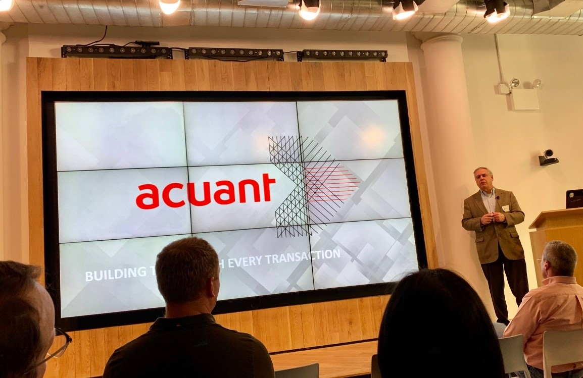 Information Technology Archives - Acuant
