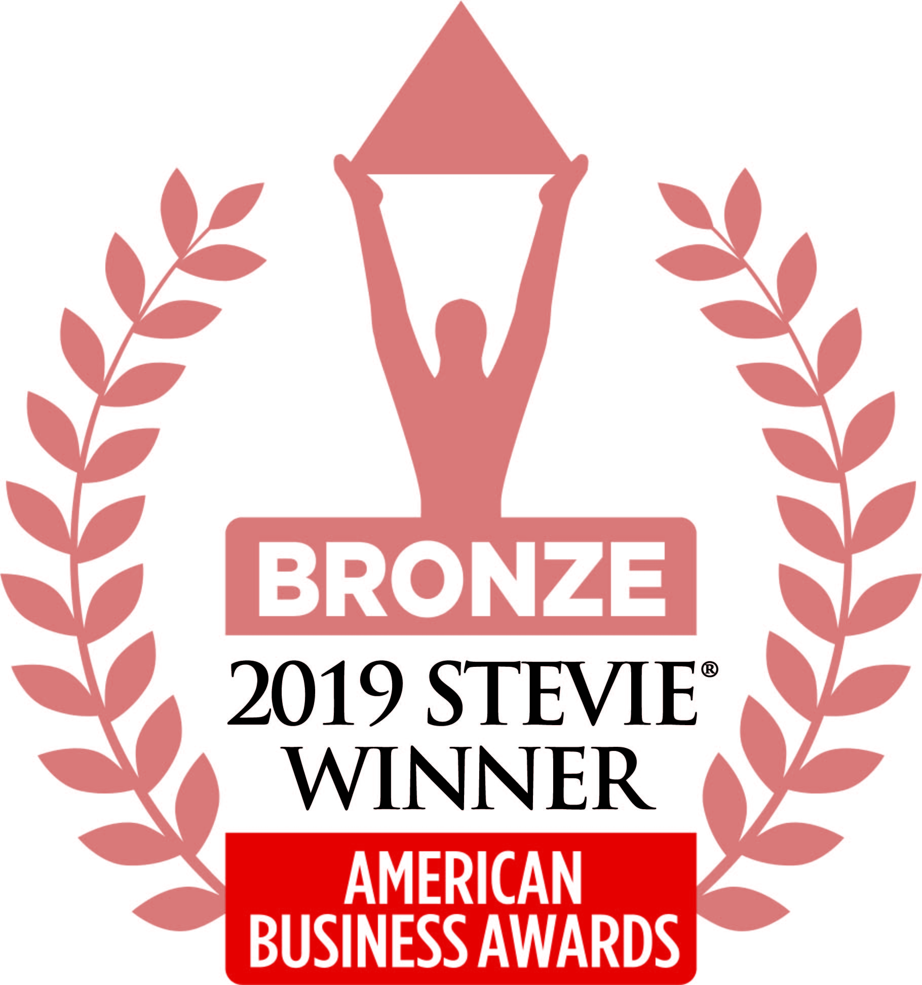 Stevie Awards Bronze Winner