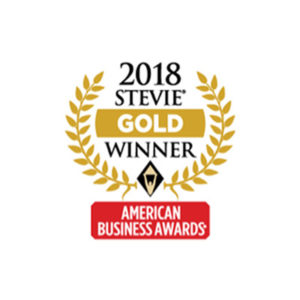 American business awards stevie winner 2018 - Acuant identity verification
