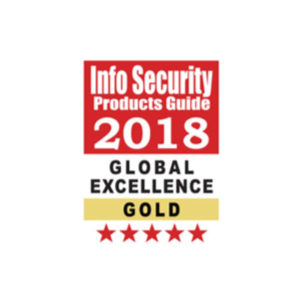 info security global excellence winner 2018 - Acuant ID verification