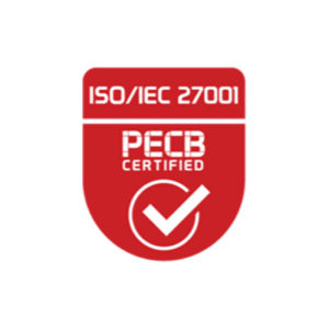 PECB Certified / ISO 27001 - Acuant identity verification