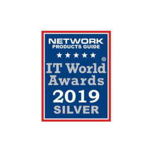 IT world awards winner 2019 - Acuant ID Authentication