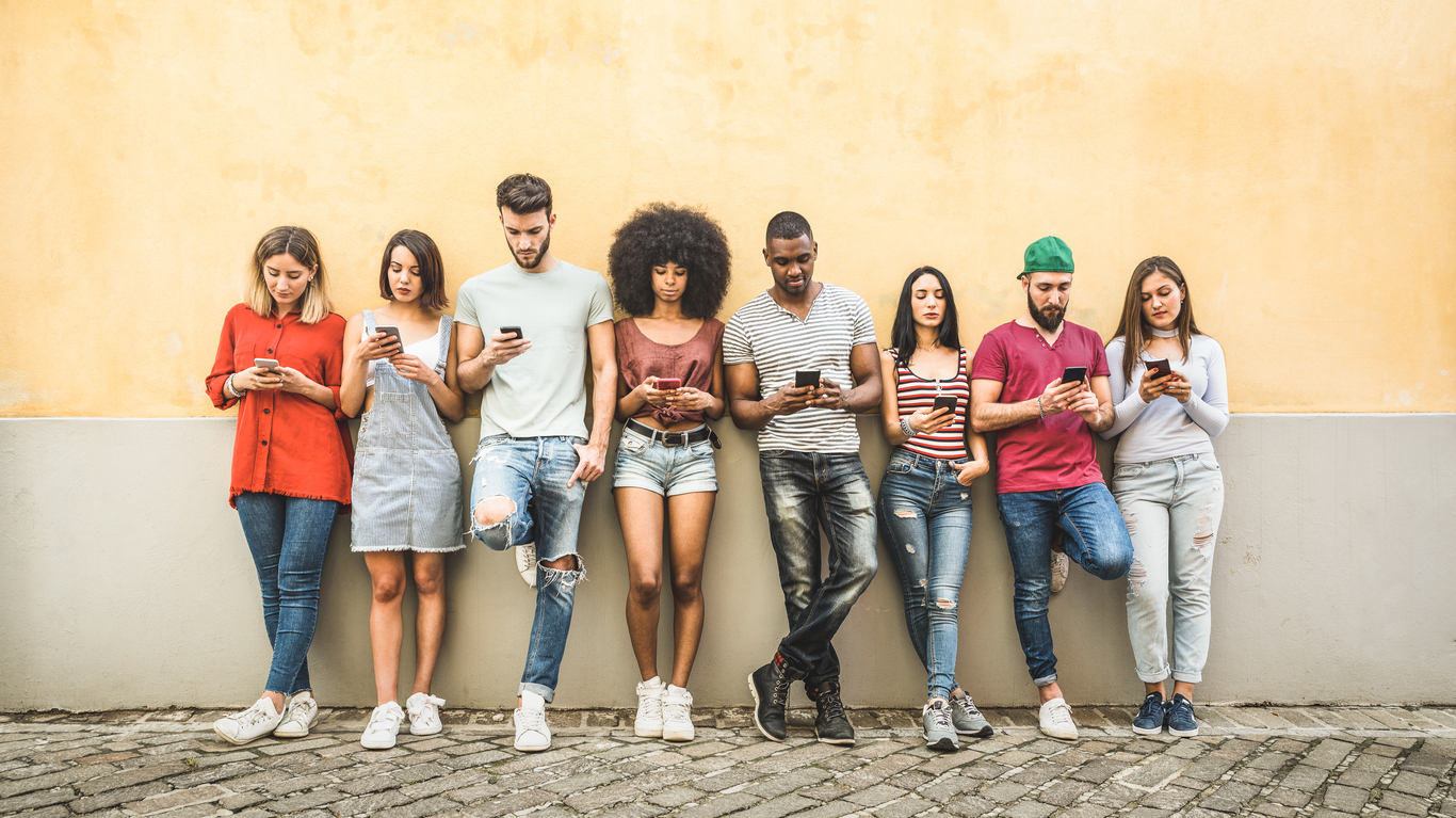 Move Over Millennials, Gen Z is Banking Smarter: Why Banks and Fintechs Must be Mobile Centric to Capture the Market