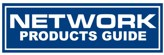 Networks Products Guide Logo