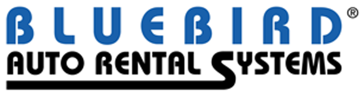 Bluebird Auto Rental Software
