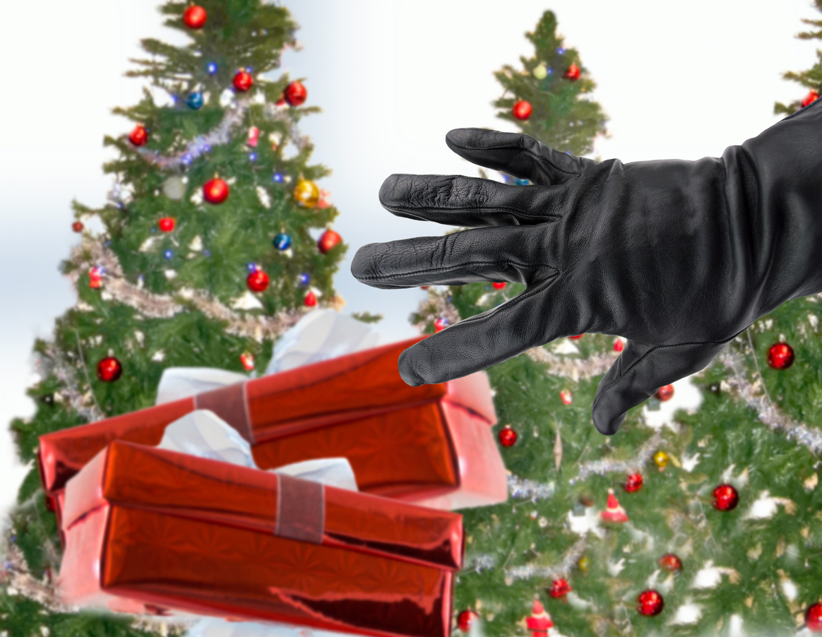 Fraudsters Thrive During Holiday Season: Learn How You Can Stay Safe