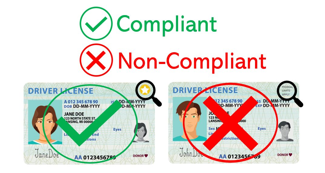 Getting Real ID Ready: What You Need to Know