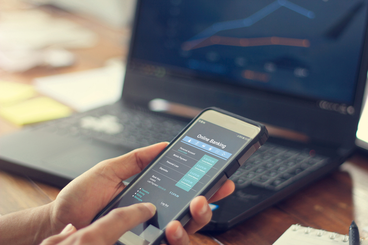Mobile Money: Financial Service Institutions and the Rise of Digital Identity