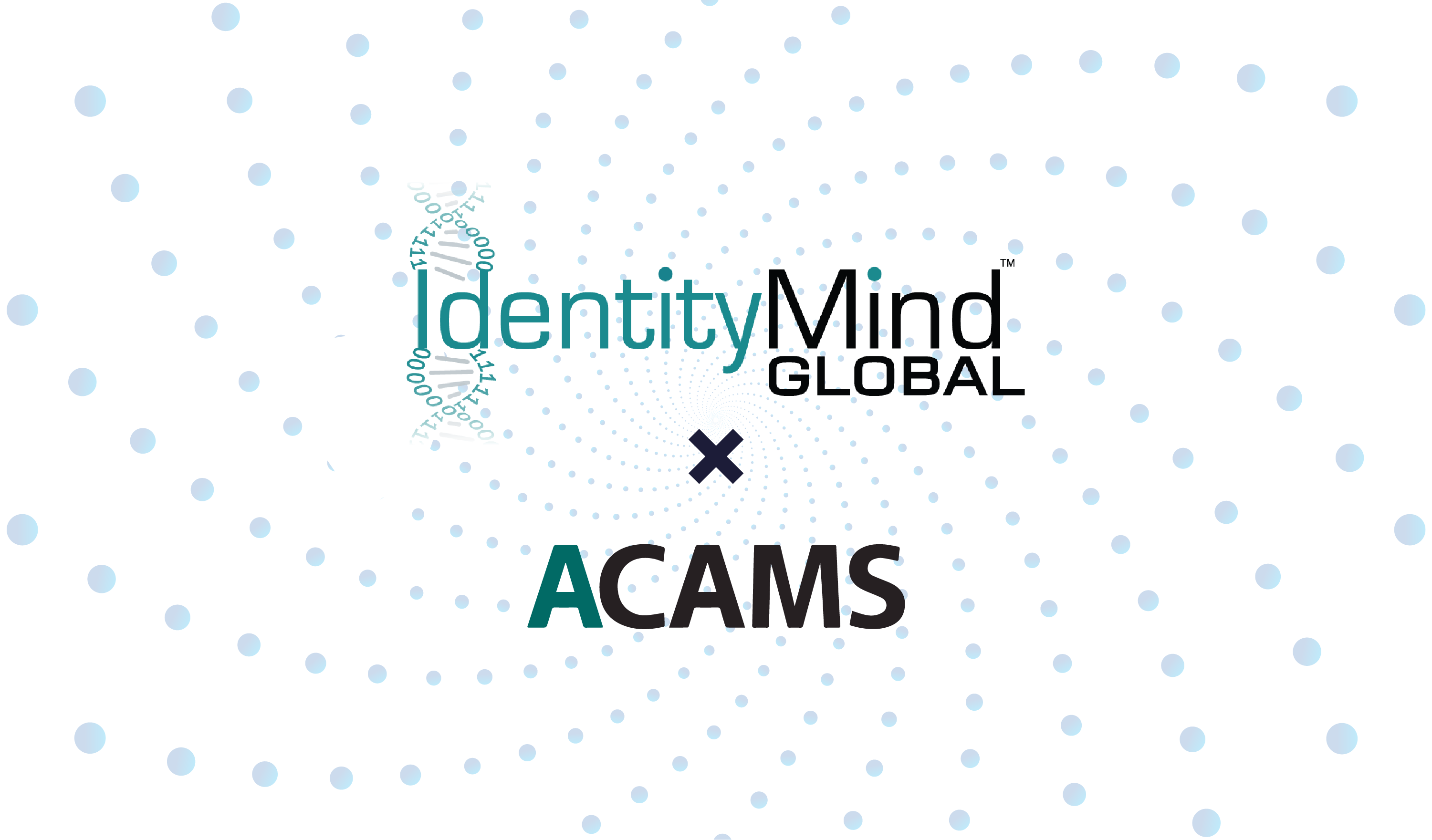 IdentityMind Global to Showcase Market-leading Digital Identity-based Compliance, Risk Management, and Fraud Prevention Solutions at ACAMS