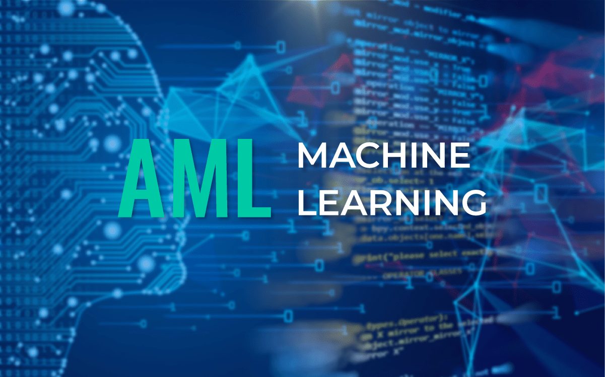 AML Machine Learning
