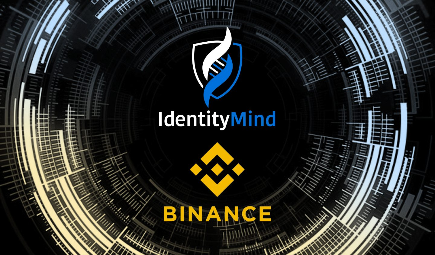 Binance Partners with IdentityMind to Enhance Compliance and Data Security Measures