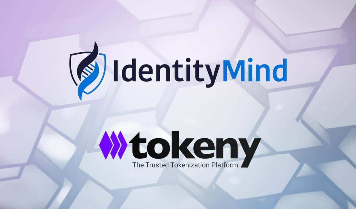 IdentityMind Joins Tokeny's investorID Tokenized Securities Ecosystem