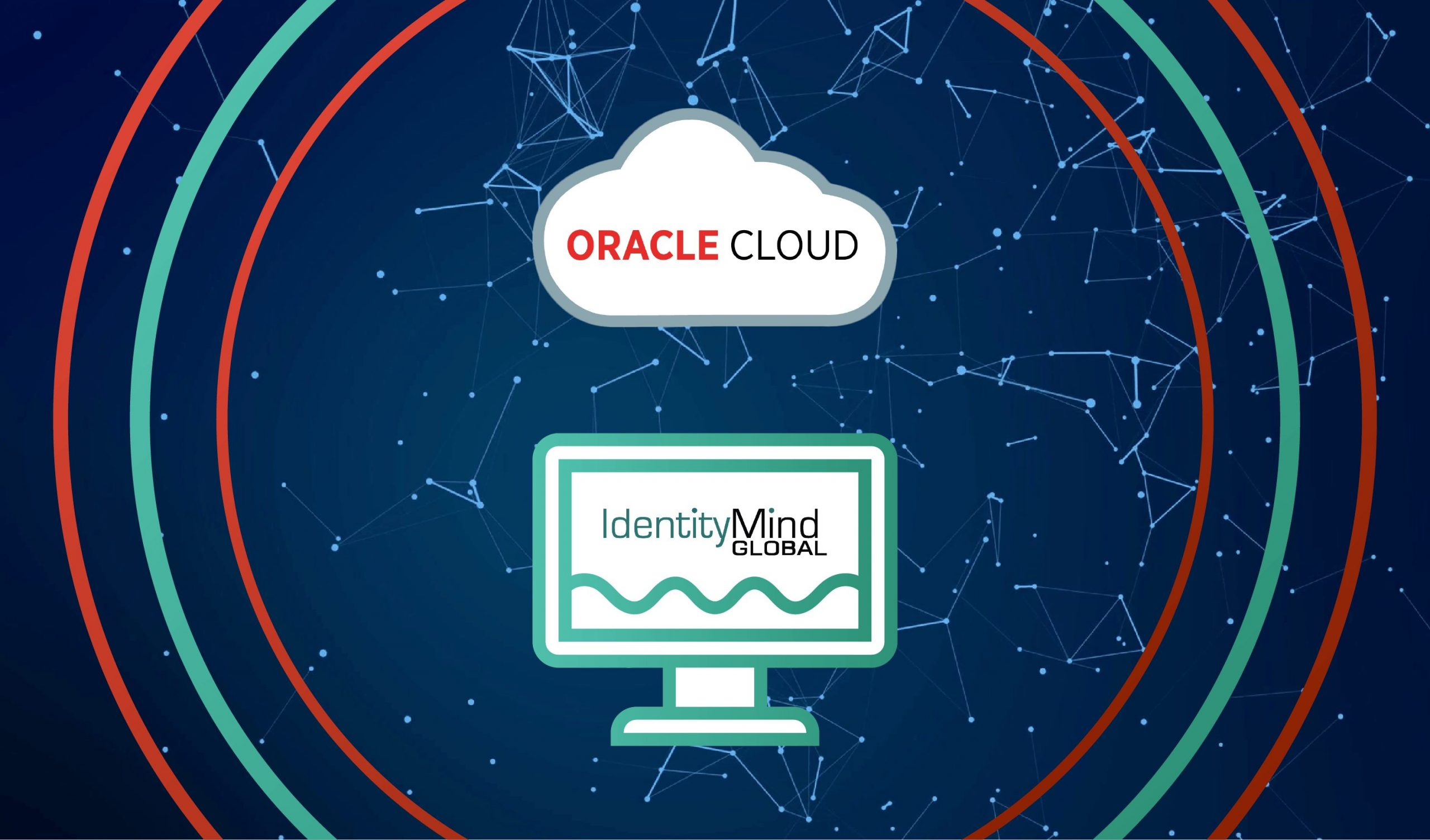 IdentityMind Global Selects Oracle Cloud Infrastructure to Host its Trusted Digital Identities RegTech Platform