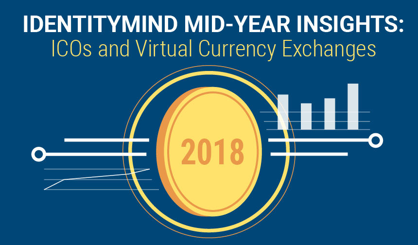 IdentityMind Global Working with Over 10% of Companies Conducting a Compliant ICO and Over 25 Virtual Currency Exchanges Around the World