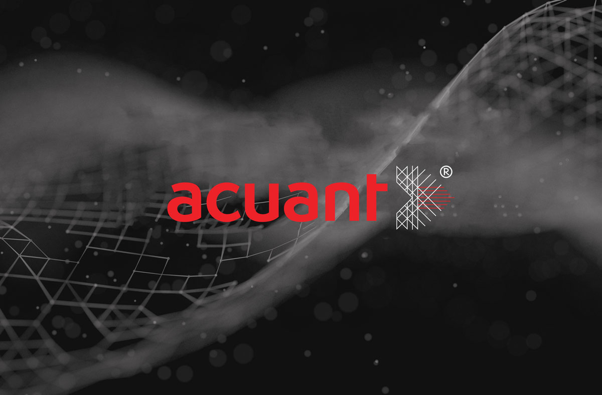 Veridate Financial Selects Acuant to Streamline Client Onboarding for Crypto Exchanges, ICOs and Money Transfer Agents