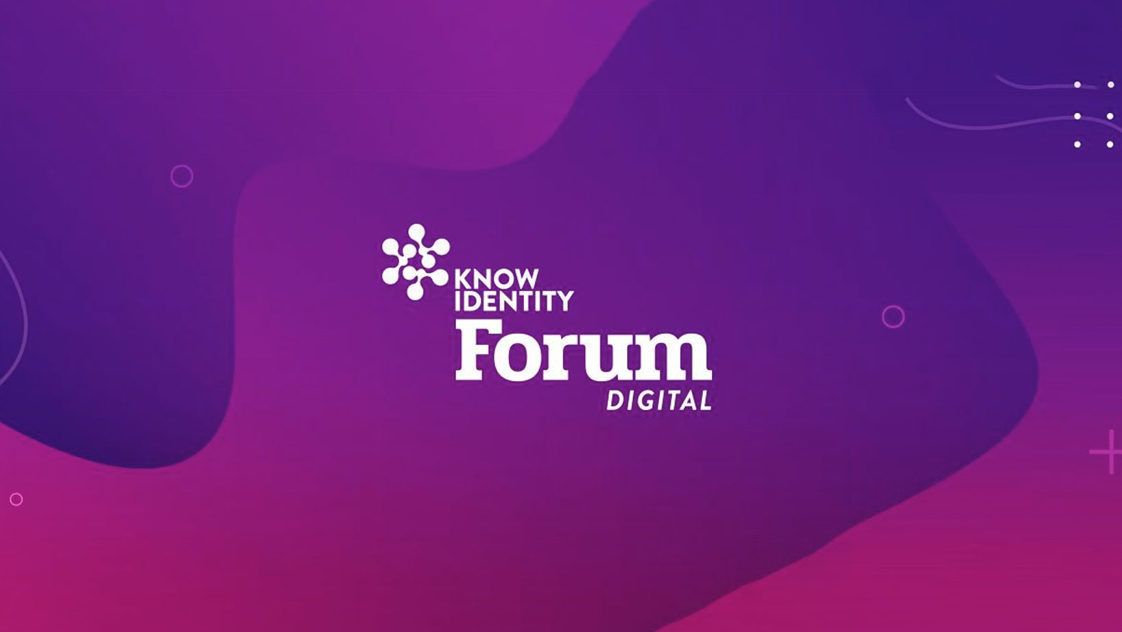 KNOW Identity Fall Fintech Digital Forum