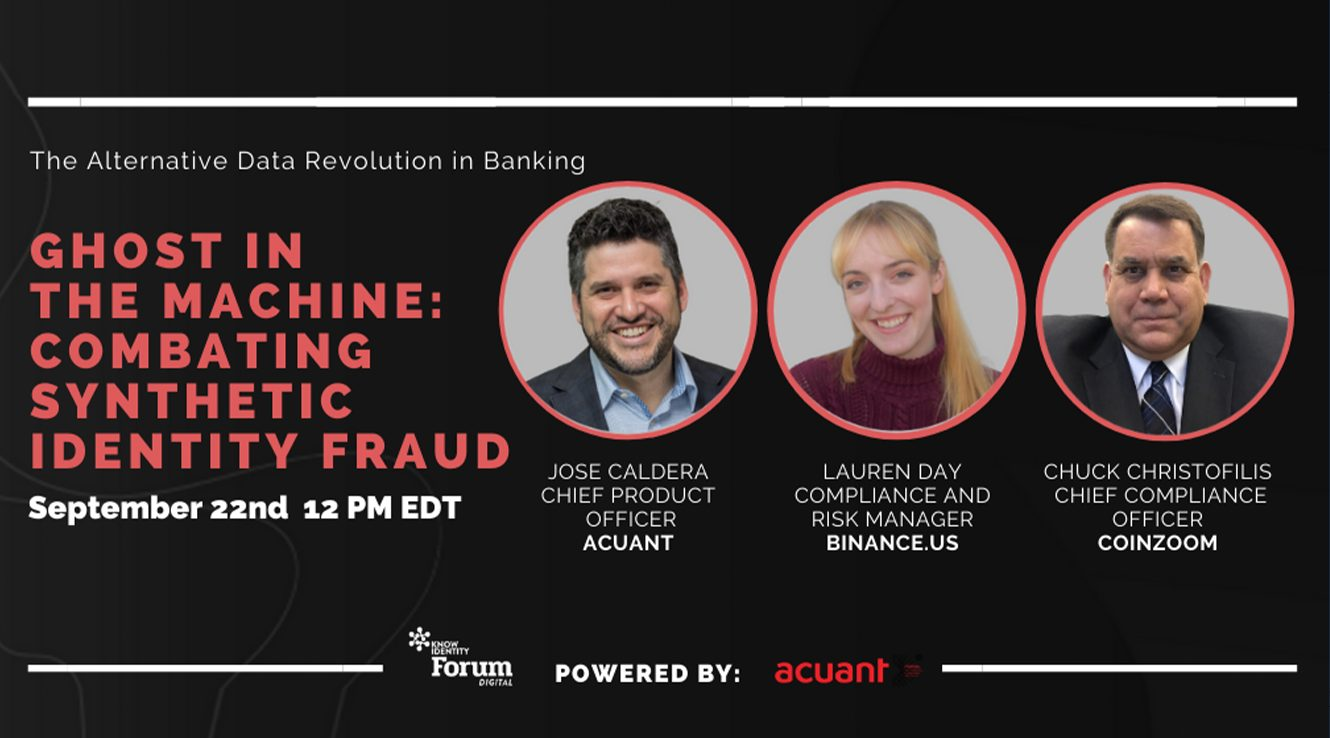 Combating Synthetic Identity Fraud: Key Takeaways from the OWI Panel