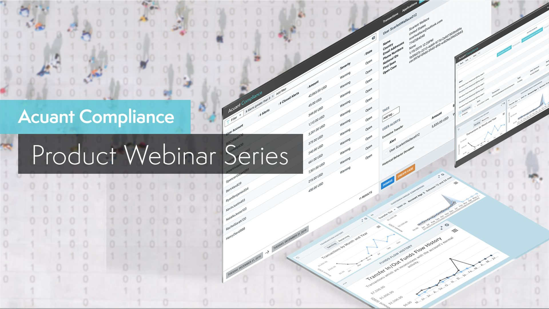 Webinar: Acuant Compliance Product Insights