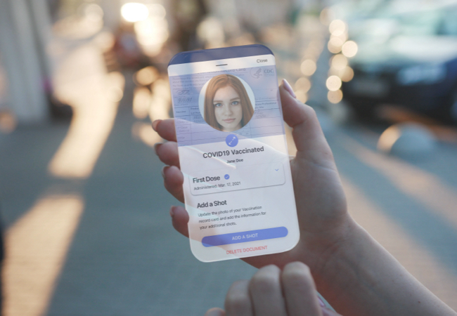 Acuant and Airside Partner to Bring Safe Sharing of Verified Digital Identities