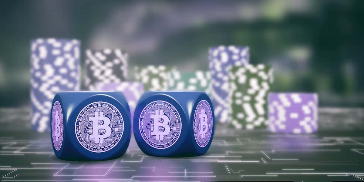 Crypto Casinos: Should You Roll the Dice?