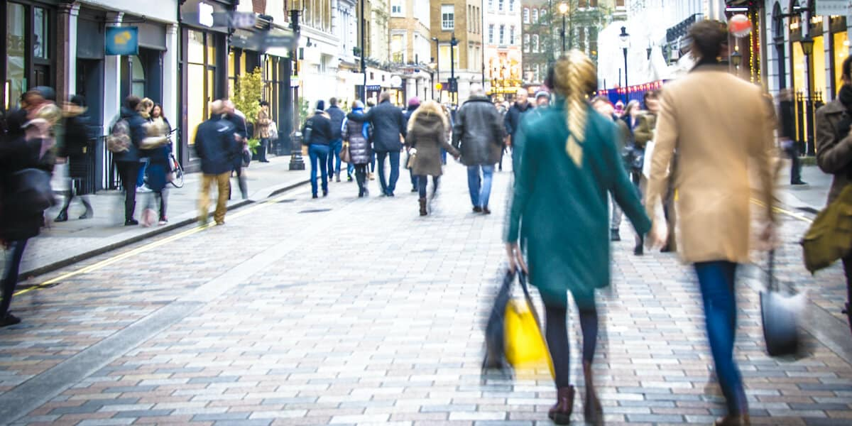 Physical to Digital: The Changing Retail Landscape