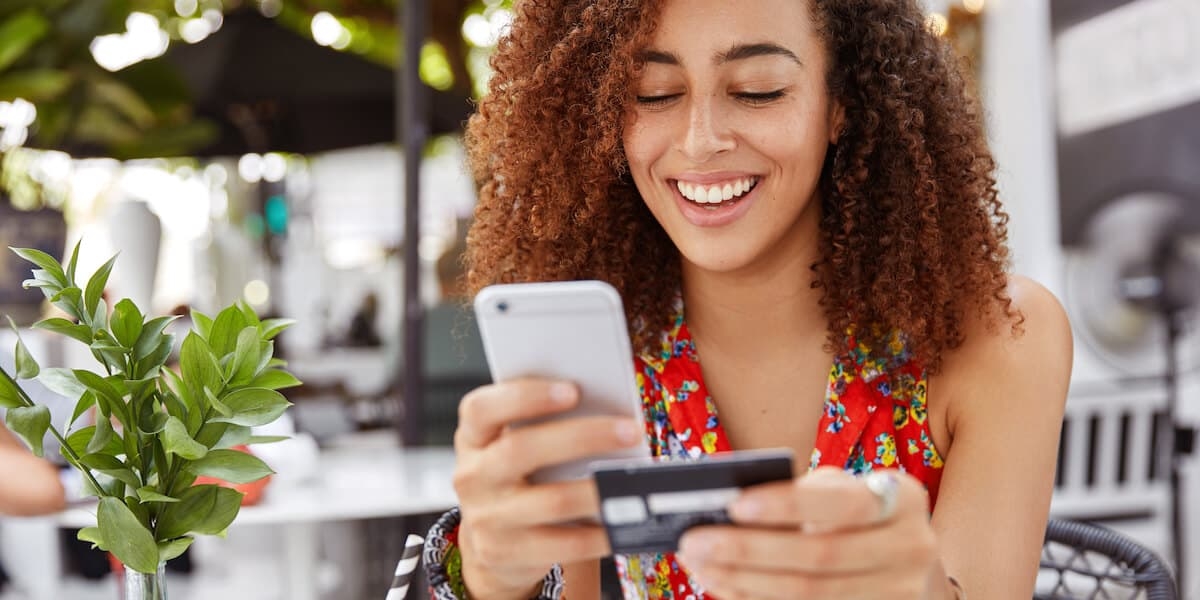 Building Trust in Mobile Banking