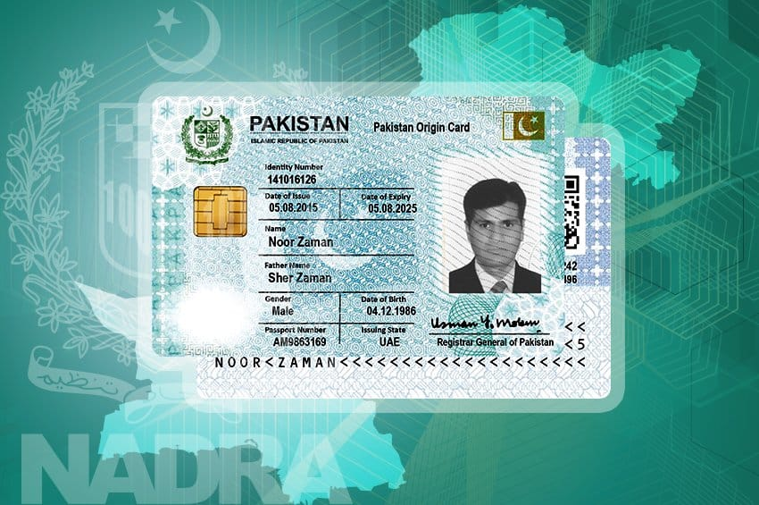 How we verify any National ID Card in the world in seconds using iDocufy