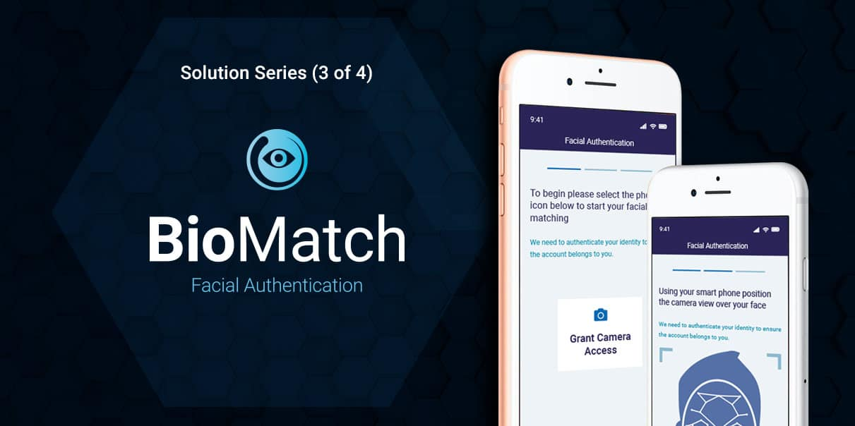 Solution Series: BioMatch and why biometrics make a big difference