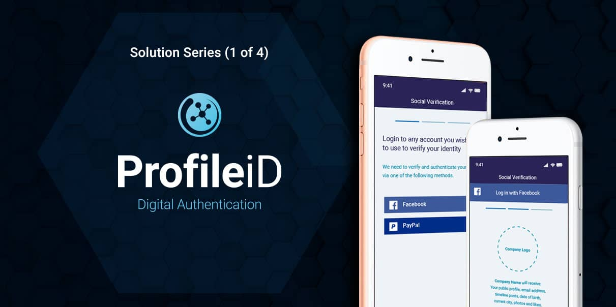Solution Series: Profile iD and how social authentication boosts KYC