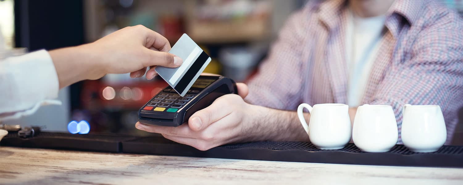The Rise of Card Payments