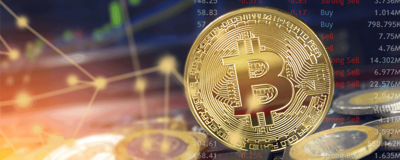 Cryptocurrency: The Disruptive Market